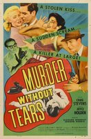 Murder Without Tears movie poster (1953) picture MOV_c5993380