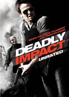 Deadly Impact movie poster (2009) picture MOV_c599feed