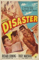Disaster movie poster (1948) picture MOV_c59aef51