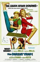 The Parent Trap movie poster (1961) picture MOV_c59b69bb