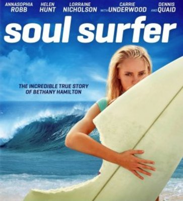 Soul Surfer movie poster (2011) poster MOV_c59b7bba