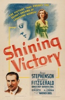 Shining Victory movie poster (1941) picture MOV_c59c2317