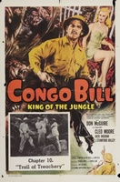 Congo Bill movie poster (1948) picture MOV_849bef38