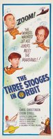 The Three Stooges in Orbit movie poster (1962) picture MOV_c59ec777