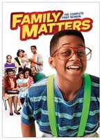 Family Matters movie poster (1989) picture MOV_c59f02a1
