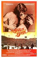 A Star Is Born movie poster (1976) picture MOV_e9ab009b