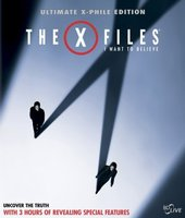 The X Files: I Want to Believe movie poster (2008) picture MOV_c5a20dab