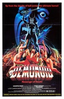 Demonoid, Messenger of Death movie poster (1981) picture MOV_c5a51eca