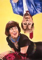 Something Wild movie poster (1986) picture MOV_c5a6162c