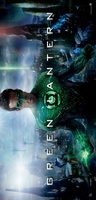 Green Lantern movie poster (2011) picture MOV_2da862fc
