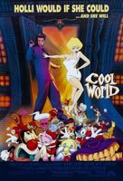 Cool World movie poster (1992) picture MOV_c5ad0116