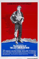 The Last American Hero movie poster (1973) picture MOV_c5adefc0