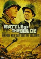Battle of the Bulge movie poster (1965) picture MOV_c5aeba86