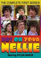 Not on Your Nellie movie poster (1975) picture MOV_c5aefddb
