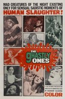 The Ghastly Ones movie poster (1968) picture MOV_c5b10294
