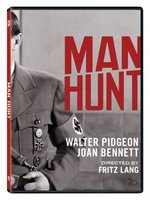 Man Hunt movie poster (1941) picture MOV_f1e78b1b