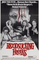 Blood Sucking Freaks movie poster (1976) picture MOV_c5b5407e