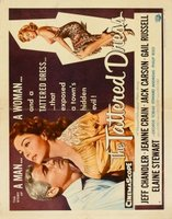 The Tattered Dress movie poster (1957) picture MOV_c5b73997