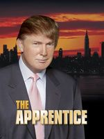 The Apprentice movie poster (2004) picture MOV_c5b85975