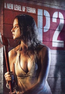 P2 movie poster (2007) poster MOV_c5ba0be3