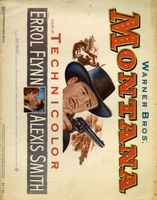 Montana movie poster (1950) picture MOV_c5bb2192