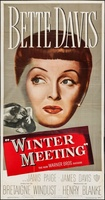 Winter Meeting movie poster (1948) picture MOV_80fa0149