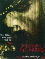 The Curse of El Charro movie poster (2004) picture MOV_c5beb06e