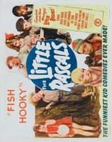 Fish Hooky movie poster (1933) picture MOV_c5c5fe7b