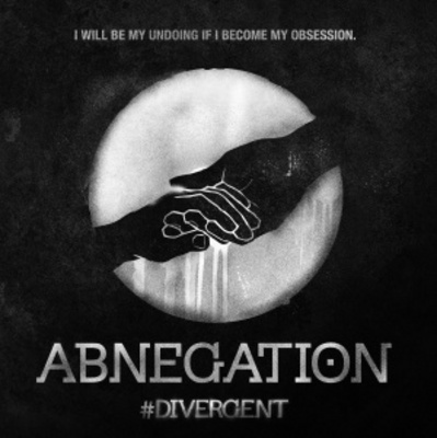 Divergent movie poster (2014) poster MOV_c5c62a46