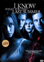 I Know What You Did Last Summer movie poster (1997) picture MOV_c5cb557a