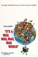 It's a Mad Mad Mad Mad World movie poster (1963) picture MOV_c5cb5893