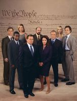 The West Wing movie poster (1999) picture MOV_c5cb783b