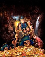 The Goonies movie poster (1985) picture MOV_c5cbe63f