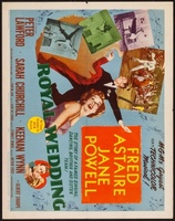 Royal Wedding movie poster (1951) picture MOV_c5cd9dce