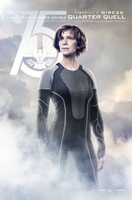 The Hunger Games: Catching Fire movie poster (2013) picture MOV_c5cdc0c6