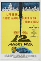 12 Angry Men movie poster (1957) picture MOV_c5ce989e