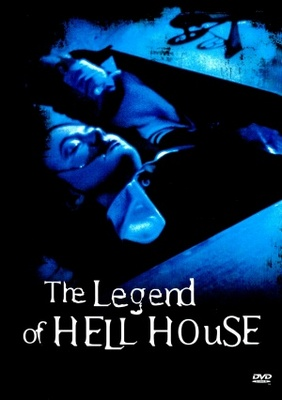 The Legend of Hell House movie poster (1973) poster MOV_c5d32376