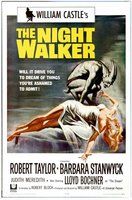 The Night Walker movie poster (1964) picture MOV_c5d43955