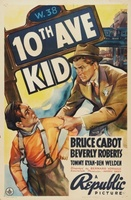 Tenth Avenue Kid movie poster (1937) picture MOV_c5d73982