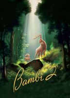 Bambi 2 movie poster (2006) picture MOV_c5d7f19a