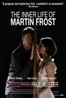 The Inner Life of Martin Frost movie poster (2007) picture MOV_c5d942b0