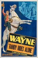 Randy Rides Alone movie poster (1934) picture MOV_c5daadae