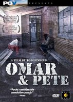 Omar & Pete movie poster (2005) picture MOV_c5db4f17