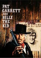 Pat Garrett & Billy the Kid movie poster (1973) picture MOV_c5db8762