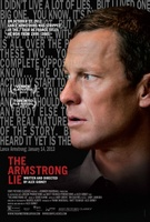 The Armstrong Lie movie poster (2013) picture MOV_c5ddcd14