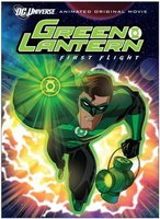 Green Lantern: First Flight movie poster (2009) picture MOV_c5dfd0c3