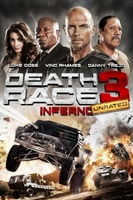 Death Race: Inferno movie poster (2013) picture MOV_c5e0507b