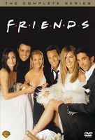 Friends movie poster (1994) picture MOV_c5e14da5