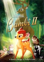 Bambi 2 movie poster (2006) picture MOV_c5e371fa