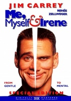 Me, Myself & Irene movie poster (2000) picture MOV_c5e70179